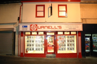 Burnells, Holyheadbranch details