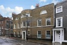 Terraced house for sale in Crooms Hill, Greenwich