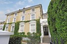 semi detached property in Westcombe Park Road...