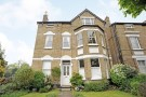 Ground Flat for sale in Westcombe Park Road...