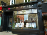 Humphreys Skitt & Co., Blackheath