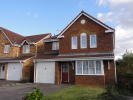 4 bedroom Detached home to rent in Crabtree Meadow, Elmswell
