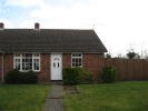 2 bed Bungalow in Eastern Way, Elmswell
