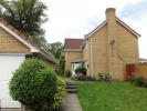 Detached home in Winsford Road...
