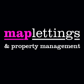 Map Letting & Property Management, Bury St Edmundsbranch details