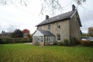 Greenfield House & Cottage Detached house for sale