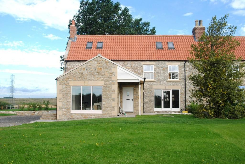 4 Bedroom Barn Conversion For Sale In Durham Dh6
