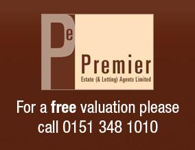 Get brand editions for Premier Estate (& Letting) Agents Ltd, Ellesmere Port