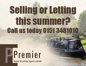 Get brand editions for Premier Estate (& Letting) Agents Ltd, Ellesmere Port