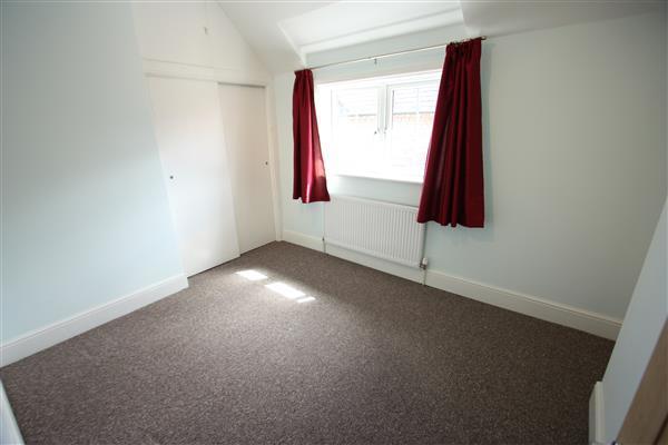 Bedroom 2 (Double