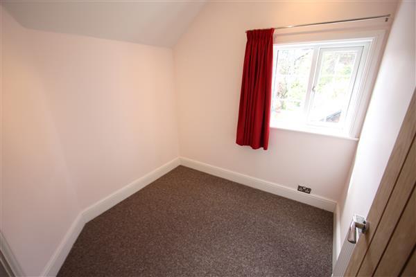 Bedroom 3 (Single
