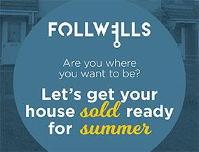 Get brand editions for Follwells Ltd , Market Drayton