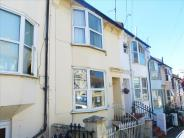 Newmarket Road Terraced property for sale