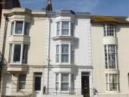 Maisonette in Ditchling Road, Brighton