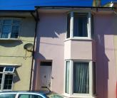 3 bedroom Terraced house in Belgrave Street, Brighton