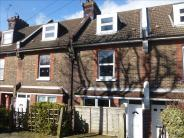 3 bed Terraced home in St Helens Road, BRIGHTON