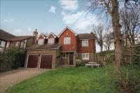 5 bed Detached house in Friar Close, Brighton