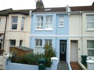 3 bed Terraced home in Gordon Road, Brighton