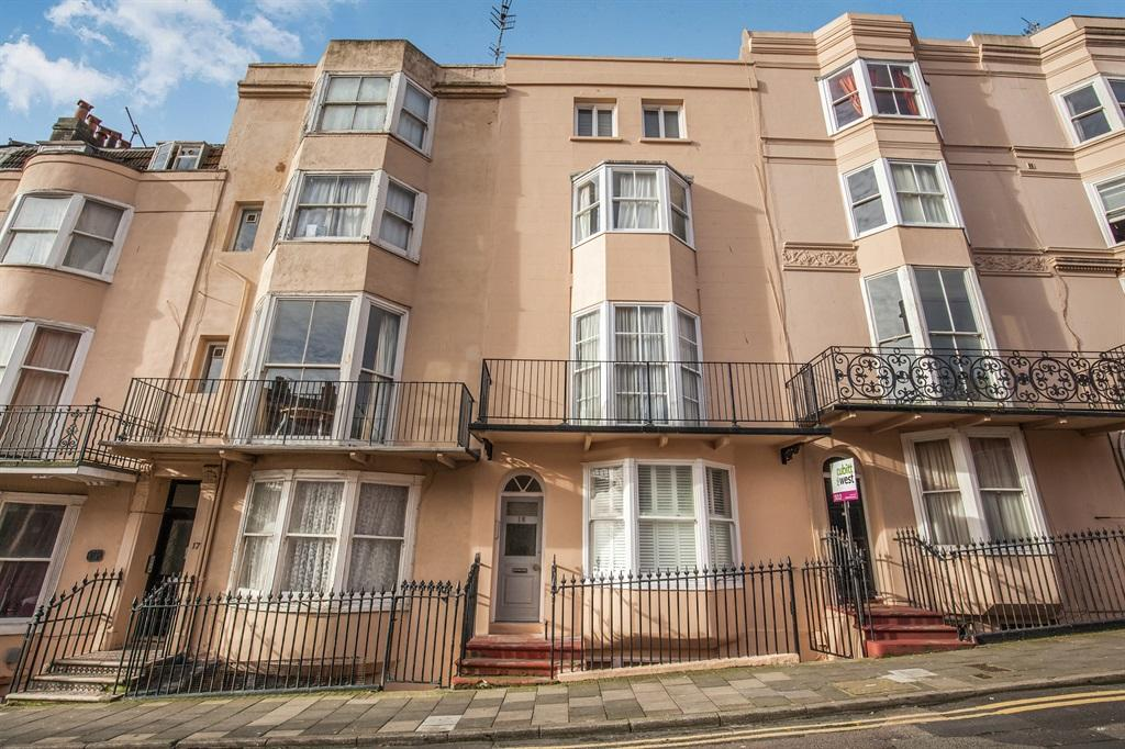 2 bedroom apartment for sale in bedford square brighton bn1