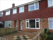 3 bed Terraced home for sale in Fairlea Close...