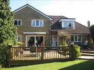Skipton Road Detached house for sale