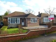 Peverells Road Detached Bungalow for sale