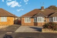 2 bedroom Semi-Detached Bungalow for sale in Dalewood Road, Fareham