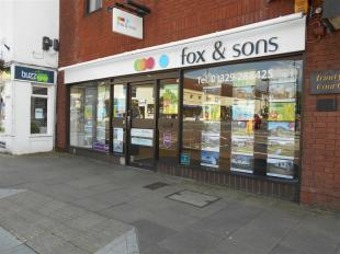 Fox & Sons, Farehambranch details
