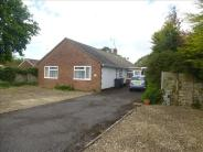 Detached Bungalow in Marie Avenue, Downton...