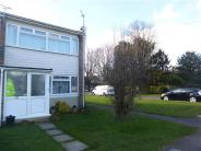 2 bedroom End of Terrace home in Barnaby Close, Downton...