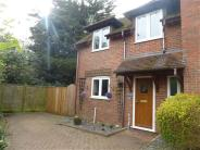 semi detached home in Meadow Court...
