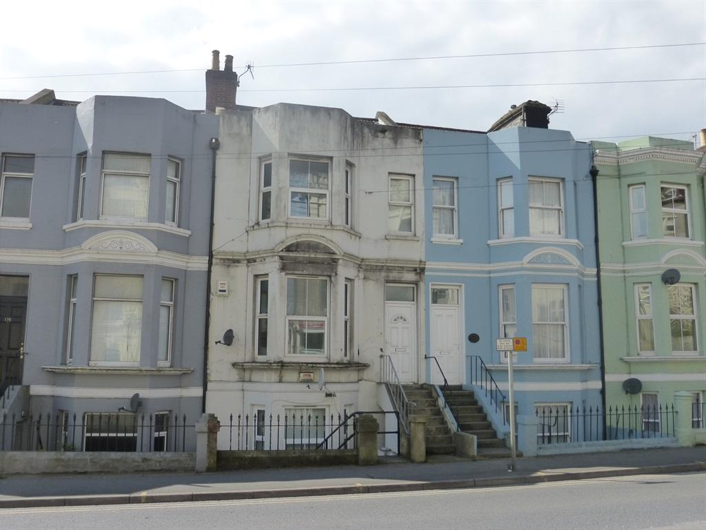 2 bedroom apartment for sale in queens road hastings tn34 for Two bedroom apartments in queens