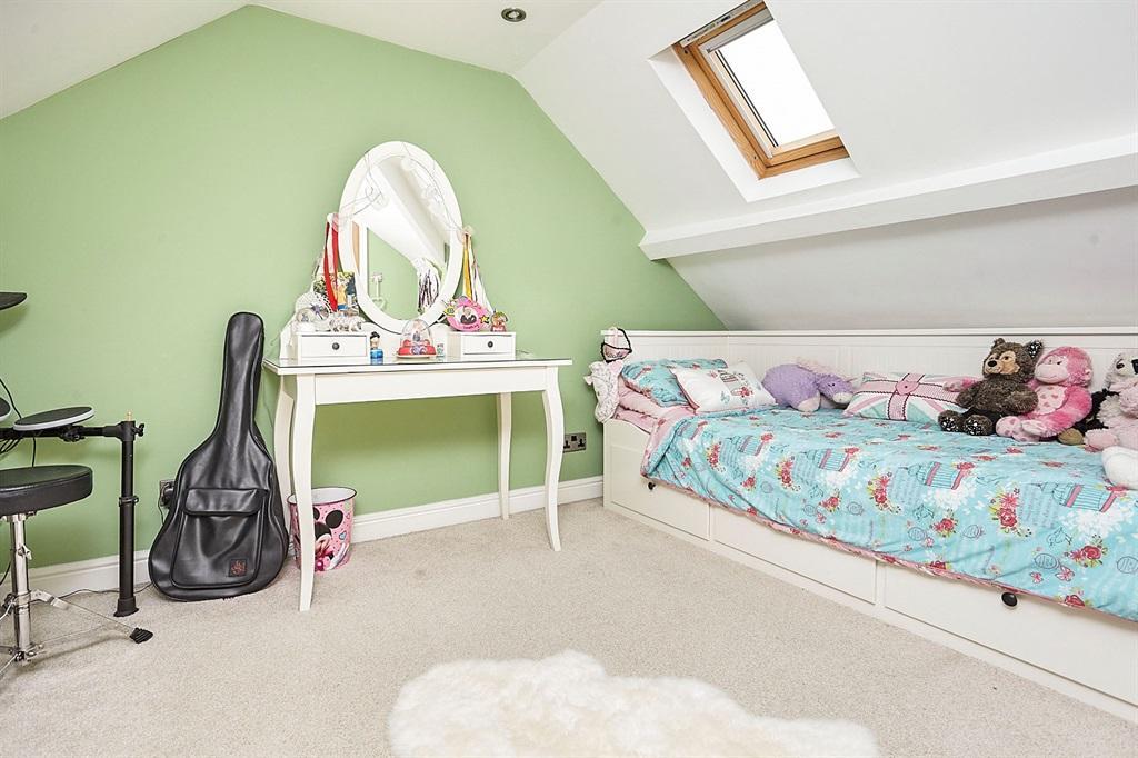 Bedroom 4/ Loft Conversion