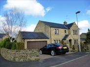 4 bed Detached house in West Winds, Menston...