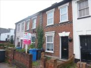 3 bed Terraced home for sale in Argyle Street, Ipswich