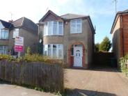 Detached property for sale in Ransome Road, Ipswich