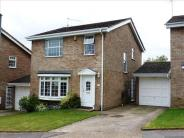 Detached house in Gorsehayes, Ipswich