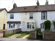 2 bed Terraced home for sale in Spring Road, Ipswich