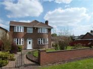 4 bed Detached house in Dale Road, Kimberley...