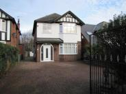 4 bed Detached property for sale in Nottingham Road, Nuthall...