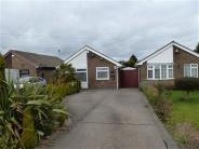 Detached Bungalow for sale in Annesley Lane, Selston...