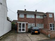 semi detached home for sale in Abbott Street, Awsworth...