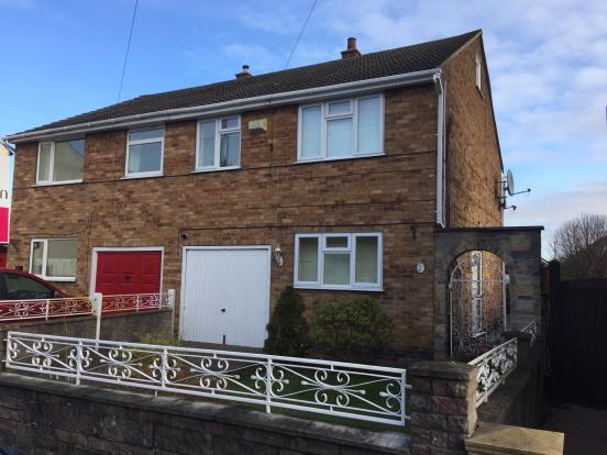 3 bedroom semi detached house for sale in palmerston for Underwood house for sale