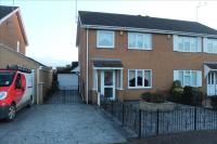 3 bedroom semi detached home in Daseleys Close...