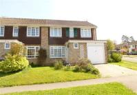 semi detached home for sale in The Hollow, Lindfield...