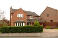 5 bedroom Detached house in Strood Gate...