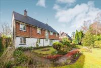 Detached home for sale in Tylers Green, Cuckfield...