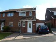 3 bedroom semi detached property for sale in Lionheart Way, Bursledon...