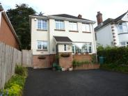 4 bed Detached home for sale in Dodwell Lane, Bursledon...