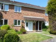 Terraced property in Havendale, Hedge End...